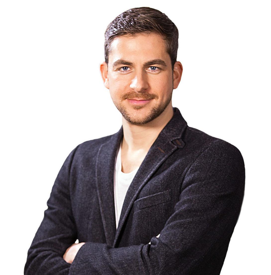Online-Marketing & Strategie | Dominik Psak | Portrait